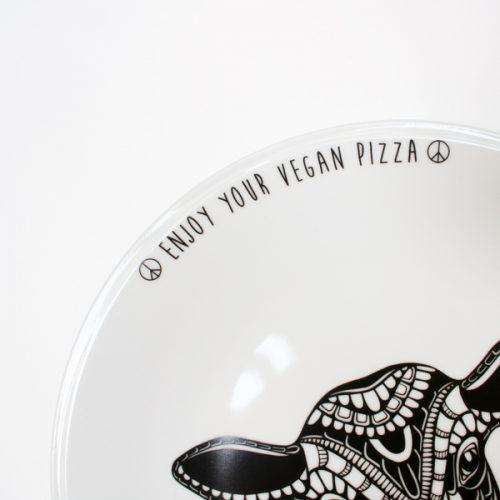Pizza Bord Kalfje
