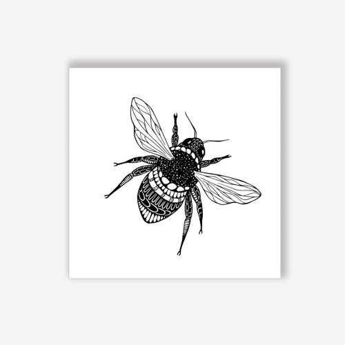 Artprint Bee