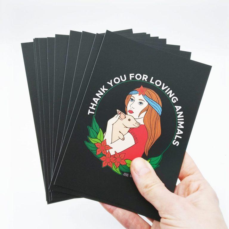 pig-cards