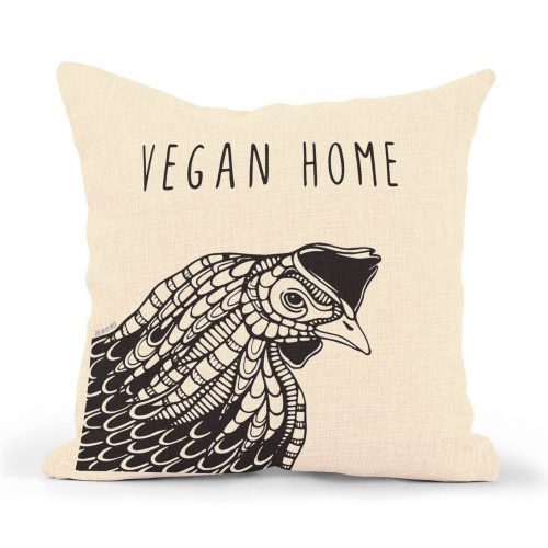 Pillowcases – Vegan Home Collection (3 pieces)