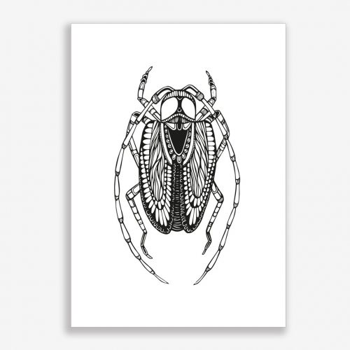 Artprint Insect 1
