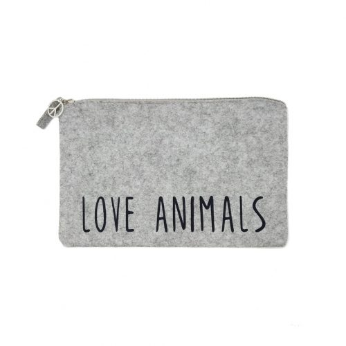 Pouch – Orca's (love animals)