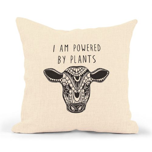 Pillowcase – Calf (powered by plants)