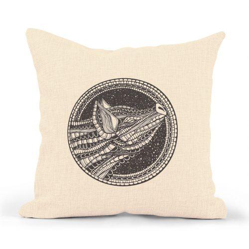 Pillowcase – Galaxy Pig
