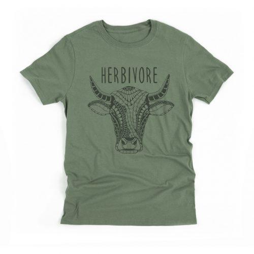 Shirt Herbivore Size L