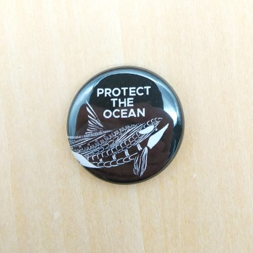 Pin – Orca's