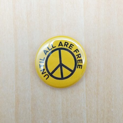 Pin – Until all are free