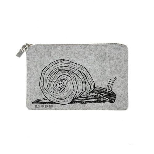 Pouch – Snail