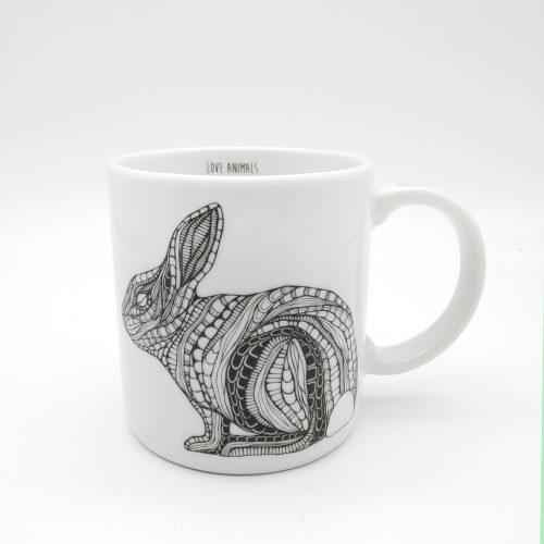 Mug Bunny