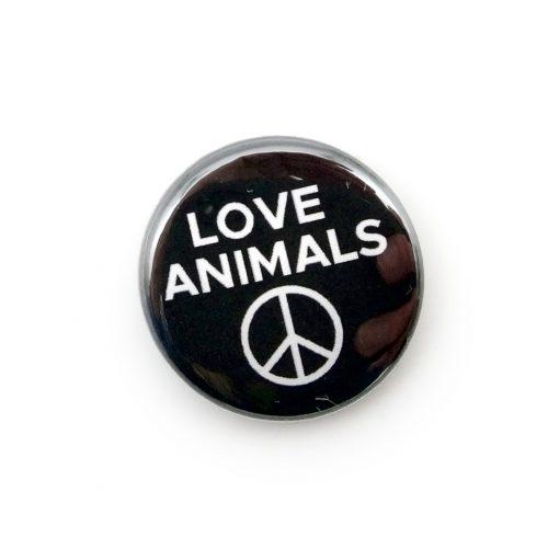 Pin – Love animals Peace
