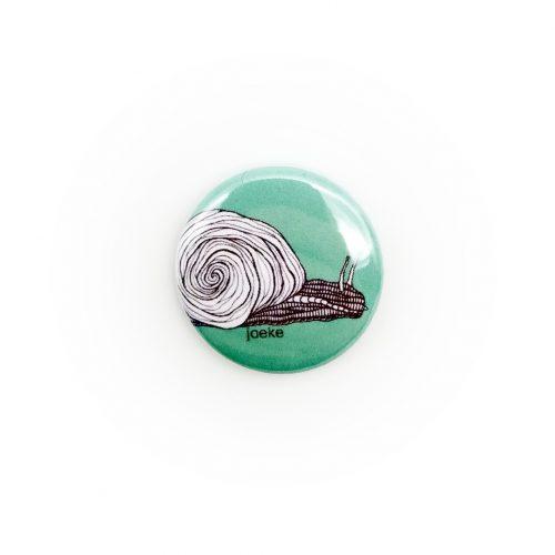 Pin – Snail
