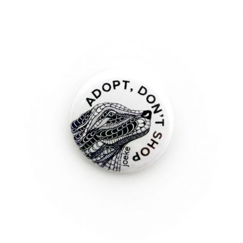 Pin – Dog Adopt