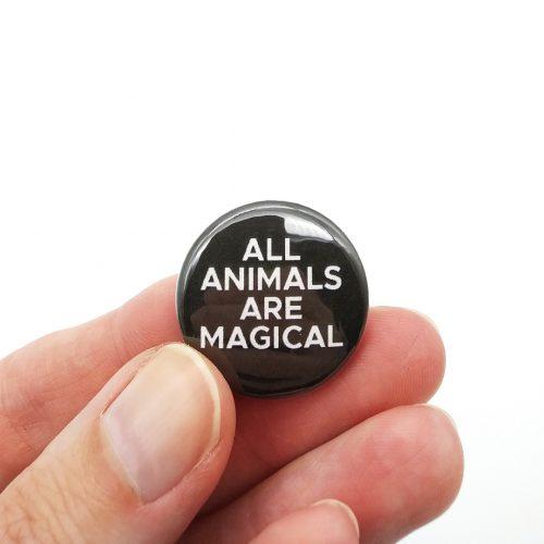 Pin – Magical Animals