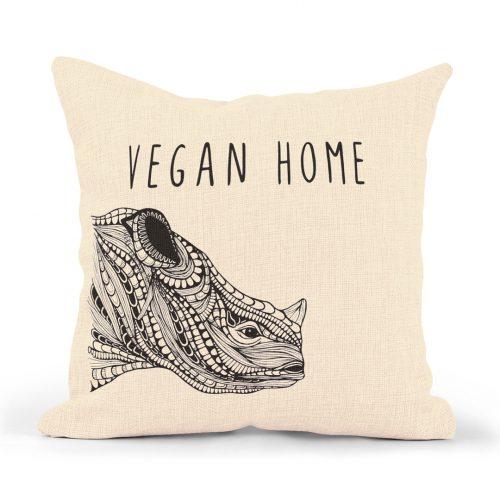 Pillowcase – Vegan Home Rhino