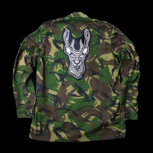 Jacket (Limited Edition) – Ban Hunting (L/XL)