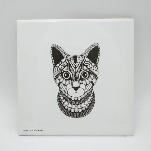 Tile – Kitten