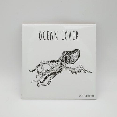 Tile – Octo – Ocean lover