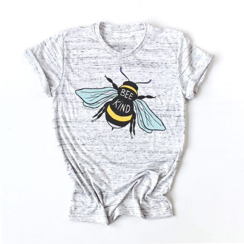Shirt Bee kind