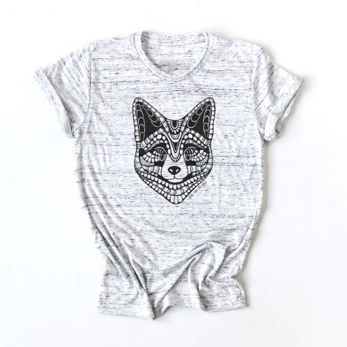 Shirt Fox – Ban Fur