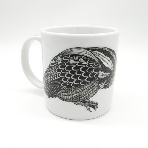 Mug Owl – Peace (symbol)
