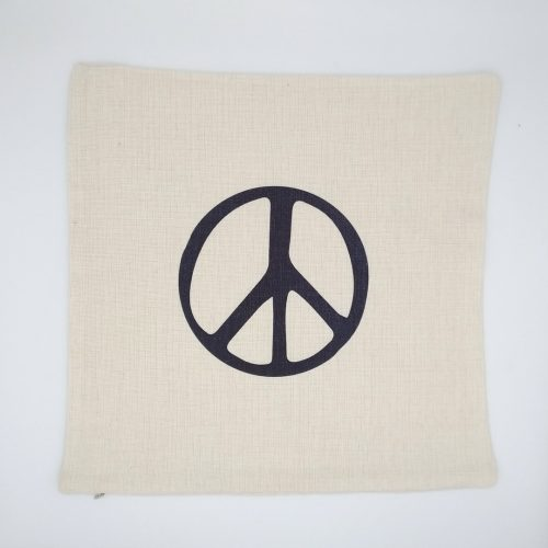 Pillowcase – Fennec Fox (beige)