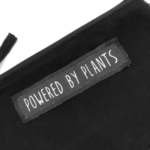 Small Pouch – Powered by plants