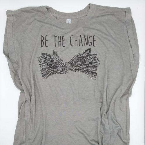 Top – Be the change Baby pigs (size L)