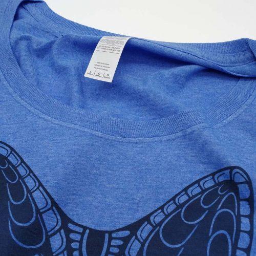 Shirt – Women – Fox (L)