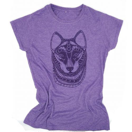 Shirt – Wolf (Size S)