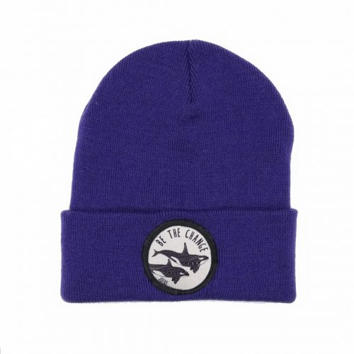 Beanie – Be the change