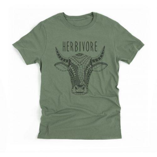 Shirt Herbivore