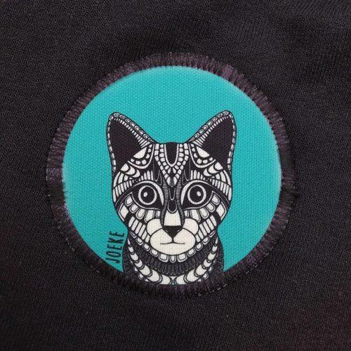 Sweater Miauw