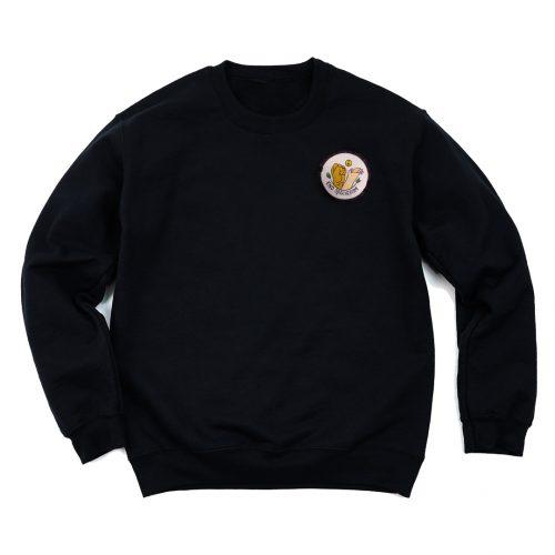 Sweater End Speciesism