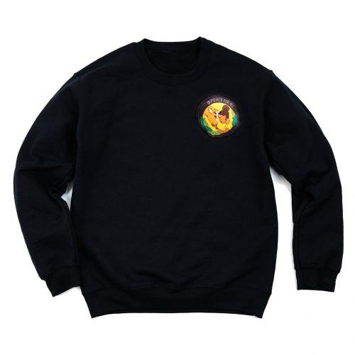 Sweater Peace