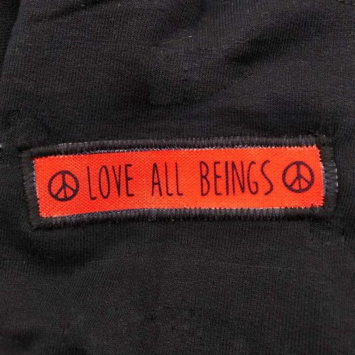 Sweater Love all beings