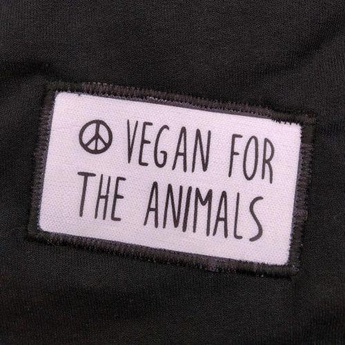 Sweater Vegan